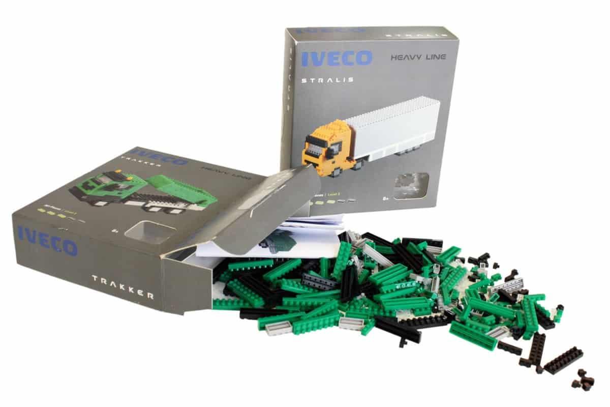 iveco-puzzle-sonderproduktion-3dpuzzle-giveaway-werbeartikel-werbemittel-merchandising