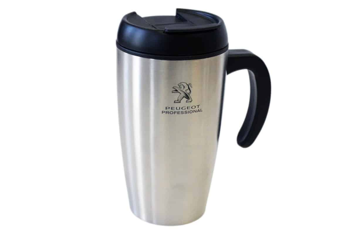 peugeot-thermobecher-metallbecher-travelmug-werbeartikel-werbemittel-giveaway